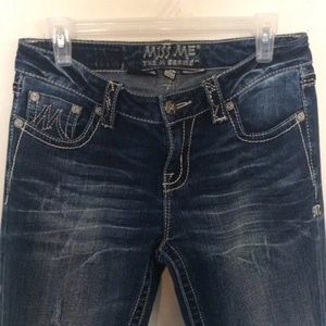 Miss Me Jeans - Miss Me Easy Boot Jeans Size 27